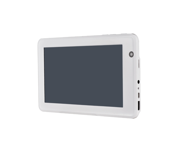 Tablet PC White S